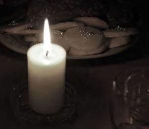 candleNight