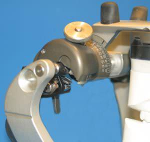 Articulator Set-up A Adjusted