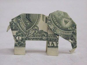 money-elephant