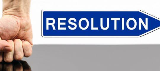 Exploring Resolution