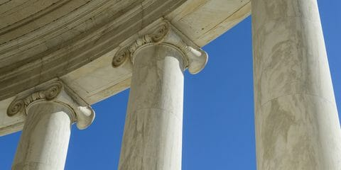 3 Pillars of Trust