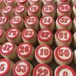 Numbers Numbers Everywhere!!!