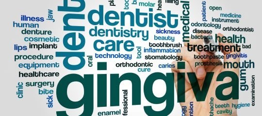 Alternative Causes of Chronic Gingival Inflammation