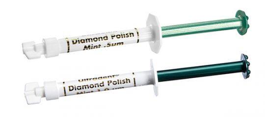 When To Use Diamond Polishing Paste