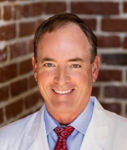 Portrait photo of Dr. John Weston